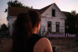 abandoned house in texas heard possible ghost noises youtube