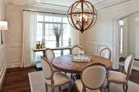 rustic round pedestal dining table pedestal tables their chic chair counterparts elegant dining