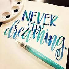 39 best lettering images on pinterest brush lettering brush pen