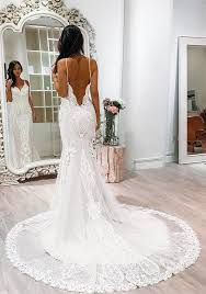 Vintage Lace Wedding Dress The 25 Best Mermaid Wedding Dresses Ideas On Pinterest Wedding