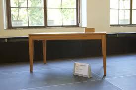 Schreibtisch Gebraucht Zum Schluss Noch Einen Schreibtisch