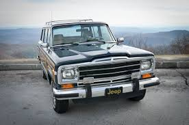 old jeep grand wagoneer 2019 jeep grand wagoneer is going to fail and why my jeep and me