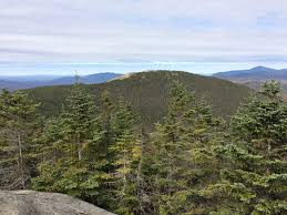 Cascade Mountains Map Hiking An Adirondack High Peak 10 Tips For A Beginner