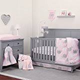 amazon com girls bedding sets crib bedding baby products