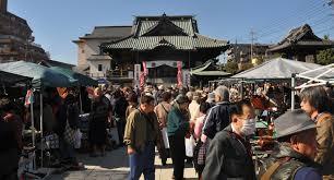 November Tokyo by November 2014 Tokyo Area Antique Markets