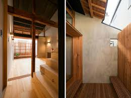 post war home in kyoto brilliantly renovated to blend modernity