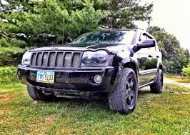 murdered jeep grand cherokee what do you guys think of cars that are all blacked out not just