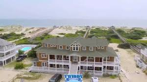 Beach House Rentals In Corolla Nc by The Mark Twain R11459 Hd Drone Footage Twiddy U0026 Company Realtors