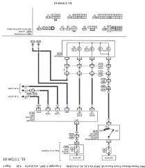 nissan xterra wiring diagram nissan wiring diagrams instruction