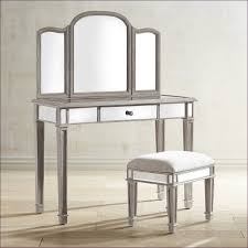 Vanity Desk Bedroom Makeup Furniture With Lights White Makeup Table With
