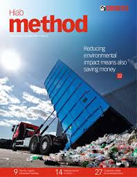 hiab method 1 2012 in english cargotec customer magazine by