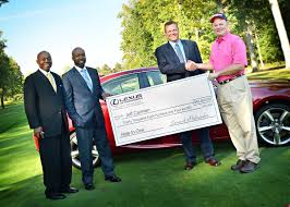 lexus of thousand oaks website cga inc hole in one insurance prize coverage u0026 promotional events
