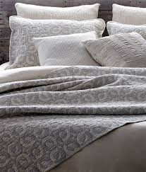 Grey Quilted Bedspread Bedroom Matelasse Bedspreads With Beautiful Colors And Very