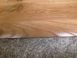 Laminate Flooring Trims Real Solid Semi Ramp For Carpet Wood Flooring Trims Door Threshold