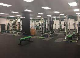 best weight room on twitter