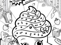 20 shopkins party craft ideas shopkins coloring pages 3