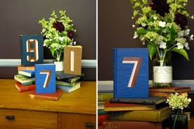 Graduation Party Centerpieces For Tables by Katie Brown Simple Graduation Party Centerpieces