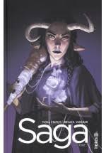 saga volume 7 saga volume 7 librairie z bookstore
