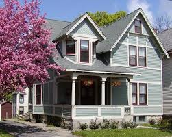 house paint colors a guide to great combinations exterior