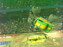 monster truck show toronto flashback looking back to previous toronto monster jam shows