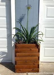 Front Door Planters by 120 Best Diy Flower Pots Planters Images On Pinterest Gardening