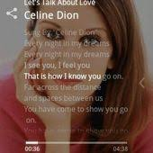 ttpod apk version ttpod player with lyrics viewing for all songs on ur