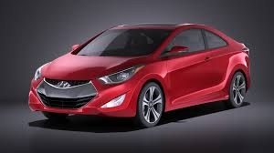 hyundai elantra model hyundai elantra coupe 2016 vray squir