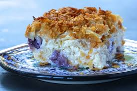 Noodle Kugel Cottage Cheese by Noodle Kugel With Cornflake Crust