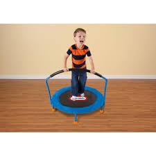 little tikes 3 u0027 trampoline walmart com
