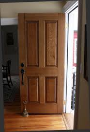 Wood Exterior Door Solid Wood Interior Doors Solid Wood Exterior Doors Vintage