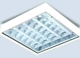 Fluorescent Ceiling Light Fixture Kitchen Fluorescent Ceiling Light Covers Kitchen Fluorescent