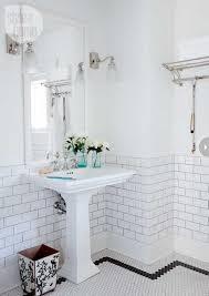 Vintage Bathroom Floor Tile Patterns - vintage bathroom tile replacement brightpulse us