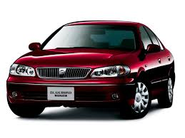 2004 nissan bluebird sylphy 18vi related infomation specifications