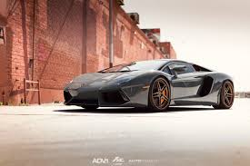 lamborghini custom gold gray lamborghini aventador adv05 track spec cs series wheels