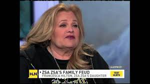 Zsa Zsa Gabor Estate Alan Duke On Hln With Exclusive Zsa Zsa Gabor Coverage Youtube