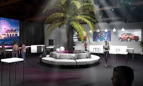 Interior Design Events Los Angeles Mazda La Avozar Design Studio Los Angeles 323 766 8844