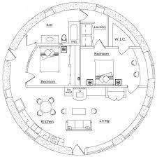 round house plans floor plans amusing circular house plans contemporary ideas house design