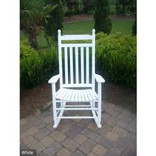 delighful outdoor wooden rocking chairs chair joe manus