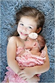 i can imagibe autumn having a baby sister in future or a