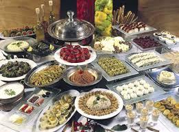 ricette cucina turca la cucina turca notizie di viaggio