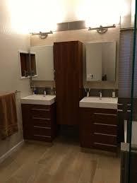 Creative Bathroom Ideas Bathroom Creative Bathroom Design With Fresh Fresca Vanity
