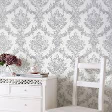 opal damask and wallpaper graham u0026 brown