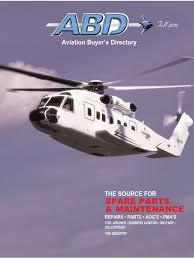 aviation buyers directory 2011 mechanical engineering
