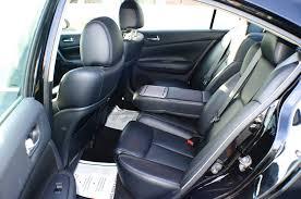 nissan maxima seat covers 2009 nissan maxima black sedan navigation sale