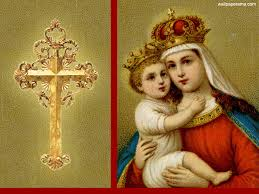 baby jesus with mary wallpaper free hd backgrounds images pictures