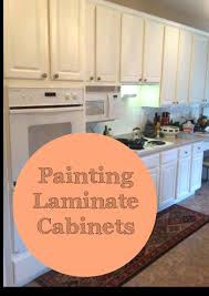 Painted Laminate Kitchen Cabinets Can You Re Laminate Kitchen Cabinets Awesome Can U Paint
