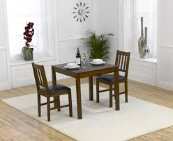 2 Seater Dining Tables Dark Wood Dining Sets 2 Seater The Great Furniture Trading Company