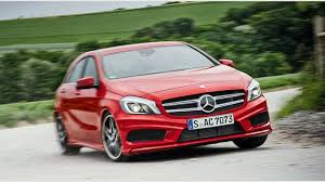 reviews of mercedes a class car reviews independent road tests by car magazine
