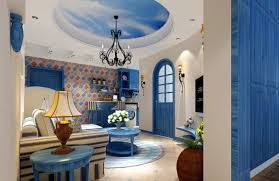 Mediterranean Interior Design by House Interior Gallery Of Proper Home Interiors