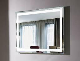 Bathroom Led Mirror Light Up Your Bathroom With Led Mirrors